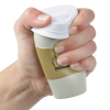 View Extra Image 1 of 1 of Stress Reliever - To Go Coffee Cup - 24 hr