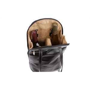 Wine Carrier - Closeout Image 1 of 1