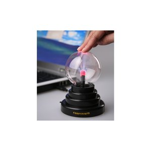 Orb Plasma Ball