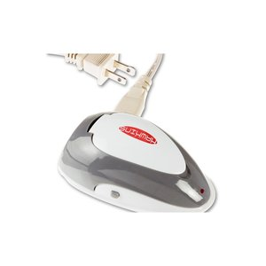Voyager Travel Iron Image 1 of 3
