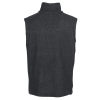 View Extra Image 1 of 2 of Hayden Fleece Vest - Men's