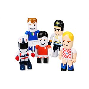 USB People - 1GB - Custom Image 1 of 1