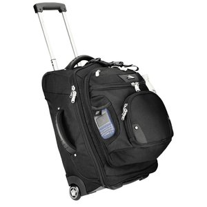 High Sierra Wheeled Carry-On w/DayPack Image 1 of 3