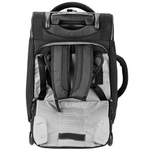 High Sierra Wheeled Carry-On w/DayPack Image 3 of 3