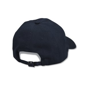 Natural Brushed Twill Cap Image 1 of 1