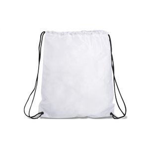 Drawstring Sportpack - Full Color Image 1 of 2