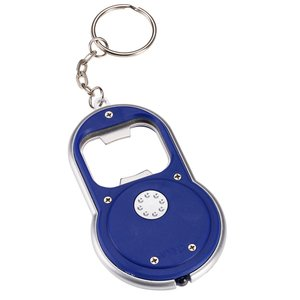 Key-Light Bottle Opener - Round