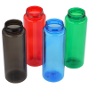 View Image 4 of 4 of Guzzler Sport Bottle with Oval Crest Lid - 32 oz.