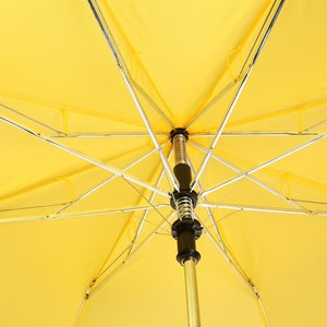 Barrister Auto Opening Folding Umbrella - 24 hr Image 2 of 5
