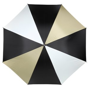 Pro-Am Golf Umbrella - Tricolor - 24 hr Image 2 of 2