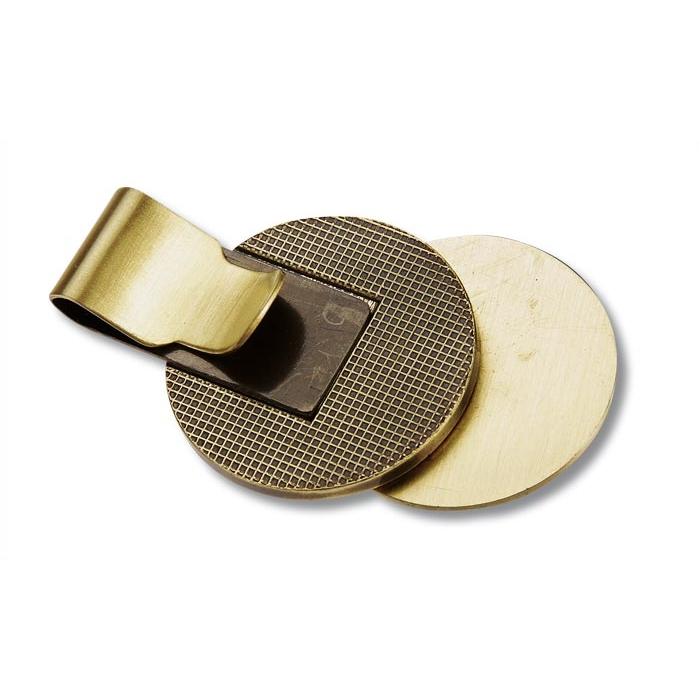 6f3528d06a 4imprint.com: Hat Clip with Ball Marker 103196