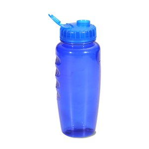 Poly-Cool Sport Bottle - 30 oz. Image 2 of 3
