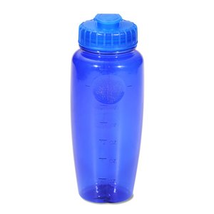 Poly-Cool Sport Bottle - 30 oz. - 24 hr Image 1 of 3