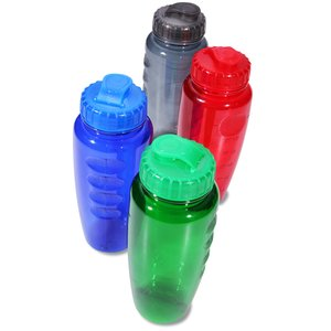 Poly-Cool Sport Bottle - 30 oz. - 24 hr Image 3 of 3