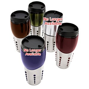 Space Ball Tumbler - 16 oz. Image 2 of 2