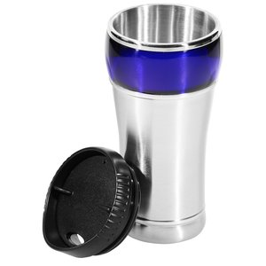 Stainless Bubble Tumbler - 16 oz. Image 2 of 2