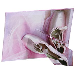 Paper Photo Frame - Ballet Image 1 of 1