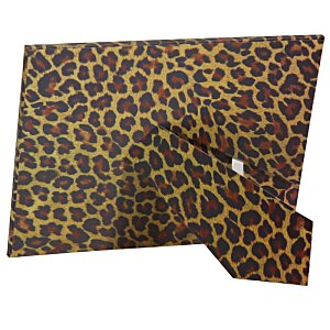 Paper Photo Frame - Leopard Image 1 of 1