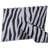 Paper Photo Frame - Zebra Image 1 of 1