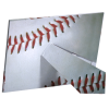 Paper Photo Frame - Baseball Image 1 of 1
