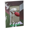 View Extra Image 2 of 2 of Paper Photo Frame - Football