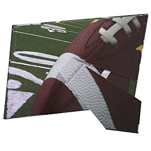 Paper Photo Frame - Football Image 1 of 1
