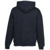 View Extra Image 2 of 2 of Fruit of the Loom Supercotton Hooded Sweatshirt - Embroidered