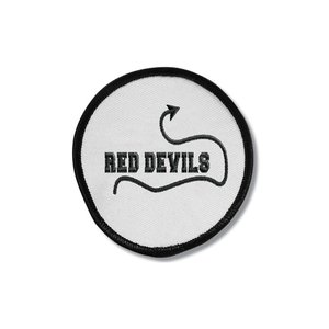 Custom Embroidered Patch - 4