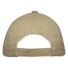 View Image 3 of 3 of Washed Cap