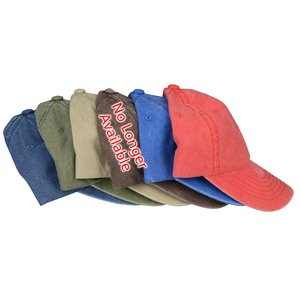 Washed Cap Image 1 of 2