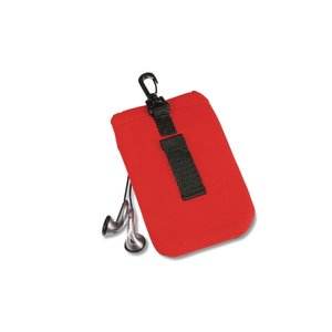 Neoprene Portable Electronics Case Image 1 of 2