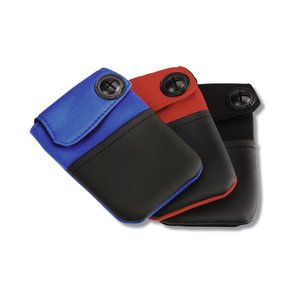 Neoprene Portable Electronics Case