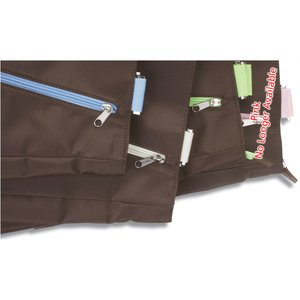 Chocolate Tote - Closeout Image 1 of 2
