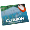 View Extra Image 1 of 1 of Microfiber Laptop Mouse Pad/Cleaning Cloth