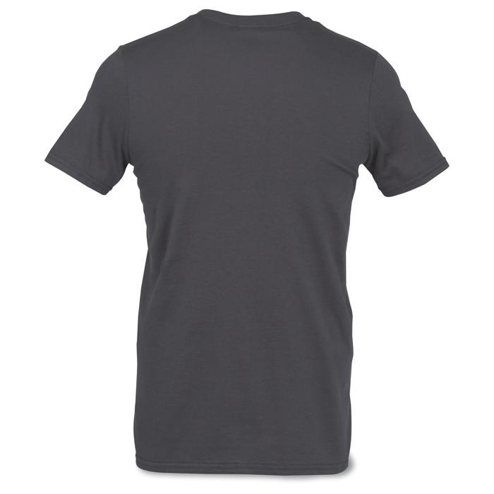 cd5351ac6 4imprint.com: Gildan Softstyle V-Neck T-Shirt - Men's - Colors 103476-M-VN-C