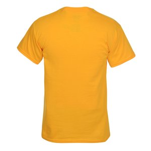 Gildan 5.6 oz. DryBlend 50/50 T-Shirt - Embroidered - Colors Image 1 of 1