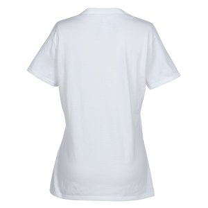 Hanes Nano-T - Ladies' - White Image 1 of 1