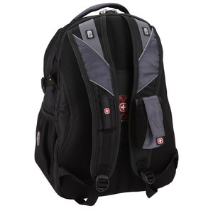 Wenger Tech-Laptop Backpack Image 1 of 6