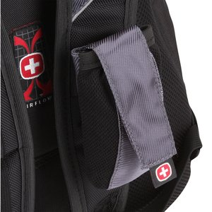 Wenger Tech-Laptop Backpack Image 6 of 6
