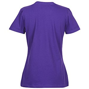 Fruit of the Loom HD T-Shirt - Ladies' - Colors