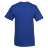 View Extra Image 2 of 2 of Fruit of the Loom HD Pocket T-Shirt - Men's - Colors