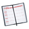 Hard Cover Planner - Monthly - Academic Image 1 of 2