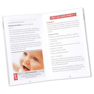 Better Book - First Aid Image 1 of 2