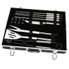 View Image 2 of 3 of Master Grill Set - 24 hr