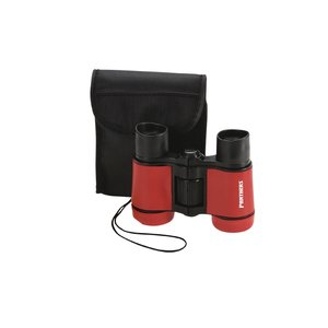 Sports Rubber Binoculars - 24 hr Image 1 of 2