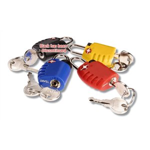 TSA Travel Lock - Closeout Image 2 of 2