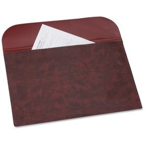 "Document Portfolio - 10"" x 15"" - Executive - Marble"