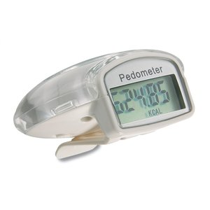 Jewel Pedometer Image 1 of 3