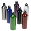 Stainless Steel Sport Bottle - 25 oz.