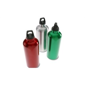 Streak Aluminum Sport Bottle - 22 oz. Image 2 of 2